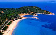Halkidiki,Three Brothers Hotel,Paliouri,Beach,Macedonia,North Greece