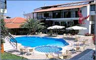 Halkidiki,Pelli Hotel,Pefkohori,Beach,Macedonia,North Greece