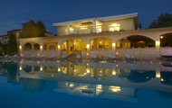 Portes beach hotel, Halkidiki, Greece
