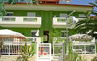 Phoenix Studios, Sarti, Halkidiki, Macedonia, North Greece Hotel