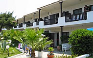 Villa Madeleine, Nea Fokea, Halkidiki, Macedonia, North Greece Hotel