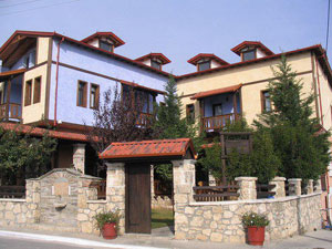 Traditional Guesthouse Kontosoros,Florina,Western Macedonia,Greece,Winter Resort