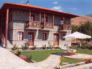 Traditional Guesthouse Varnous,Laimos,Florina,Western Macedonia,Greece,Winter Resort