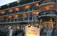 Greece,North Greece,Florina,Hotel Philippion