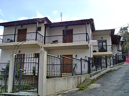 Traditional Guesthouse Ta 4 Adelfia,Monachiti,Grevena,Western Macedonia,Winter Resort,Vasilitsa