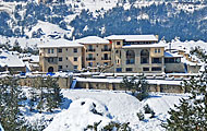Pindos Palace Hotel, Vasilitsa, Grevena, Macedonia, North Greece Hotel