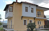 Natasa Rooms, Filippei, Grevena, Macedonia, North Greece Hotels