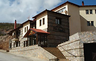 Casa Pitoulia Traditional Hotel, Seli Hotels, North Greece
