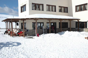 Chriso Elafi Hotel,Seli,Kato Vermio,Veroia,Winter RESORT,mOUNTAIN,macedonia