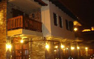 Chalet Karafola, Imathia, Veria, travel to North Greece, Hotels in Macedonia