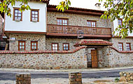 Nimbus Guesthouse, Sidirohori, Kastoria, Macedonia, North Greece Hotels