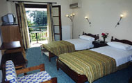 Greece, North Greece, Macedonia, Kavala, Krynides, Lydia Hotel