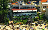 Porto Palio Beach Hotel, Palio, Kavala City, Macedonia, Holidays in North Greece