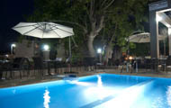 Kipos Resort, Apartments, Nea Peramos, Kavala, Holidays in North Greece