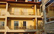 Leon and Grand Apartments, Hotel, Paralia Ofriniou, Ofrinio Beach, Kavala, Macedonia, Holidays in North Greece