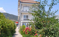 Vournelis Hotel, Nea Iraklitsa, Kavala, Macedonia, North Greece Hotels