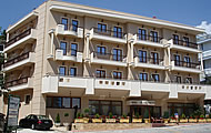 Elena Hotel, Kozani, Macedonia, Holidays in North Greece
