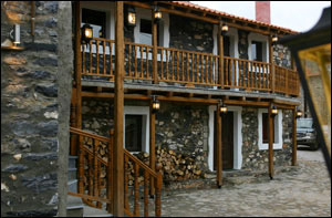 Traditional Guesthouse Tsegani,Agios Germanos,Florina,Western Macedonia,Greece,Winter Resort