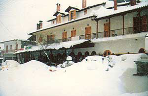 Traditional Guesthouse Dimatis,Agios Dimitrios,Pieria,Katerini,Winter Resort,Macedonia,Greece