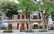 Vasiliki Apartments, Platamonas, Macedonia, North Greece Hotels