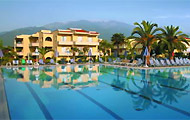Poseidon Palace Hotel,Makedonia,Pieria,Katerini,Platamonas,with garden,Near beach