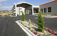 Siris Hotel, Leukonas, Serres, Macedonia, North Greece Hotel