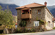 To Petrino Guesthouse, Agios Germanos Prespon, Agios Germanos, Macedonia, North Greece Hotels