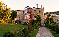 La Moara Guesthouse, Nimfaio, Aminteo, Macedonia, Holidays in North Greece