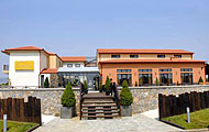 Aithrion Hotel & Resort, Amintaio, Macedonia, North Greece Hotels