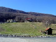 Christina Hotel,Kopanos,Vergina,Imathia,North Greece,Vermio,Winter RESORT,gREECE