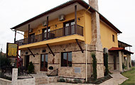Xenonas Olympia, Ancient Olympia, Macedonia Hotels, Rooms in North Greece, Holidays in Imathia, Archeology
