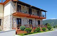 Lozitsi Hotel, Veria City, Pella, Macedonia Region, Holidays in North Greece