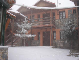 Elka Hotel,Agios Athanssios,Western Macedonia,Greece,Winter Resorts