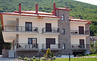 Ydraktis Hotel, Hotels and Apartments in Aridea, North Greece, Pozar Health Bath, Macedonia, Holidays in Greece