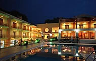4 Epoxes Hotel Spa, Loutraki Village, Aridea Area, Hodidays in North Greece, Greece Hotel, Greek Hotel