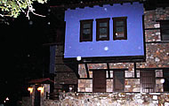 To Palio Litohoro Guesthouse, Litochoro, Katerini, Pieria, Macedonia, North Greece Hotel