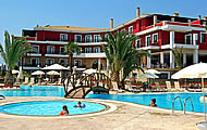 Mediterranean Princess Hotel, Katerini Bay, Pieria, Macedonia, North Greece Hotel