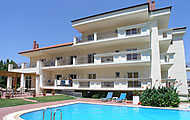 Electra Hotel, Stavros, Thessaloniki, Macedonia, Holidays in North Greece