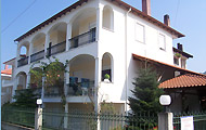Estia Studios, Thessaloniki, Stavros,Hotels and Apartments in North Greece