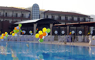 Arcadia Hotel,Thraki,Rodopi,Komotini,Friendly Enviroment,with garden,beach