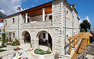 Nisista Guesthouse, Rodavgi, Arta, Epiros, North Greece Hotels