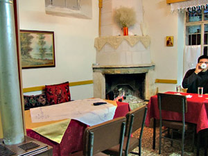 Traditional Guesthouse Galanis,Sirako,Kataraktis,Ioannina,Ipeiros,North Greece,Winter Resort