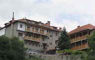 Greece, Epiros, Ioannina, Metsovo, Conference Center, Victoria Hotel Metsovo