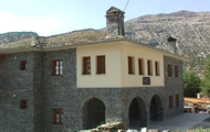 Greece,North Greece,Zagori,Tsepelovo,Timfi Hotel