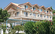WhiteSands Beach Hotel, Vrahou Beach, Preveza, Epiros, Holidays in North Greece
