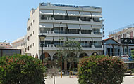 Avra Hotel, Preveza, Thesprotia, Epiros, North Greece Hotel