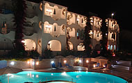 Haris Hotel Apartments, Loutsa, Vrachos, Parga, Preveza, Thesprotia, Epiros, North Greece Hotel