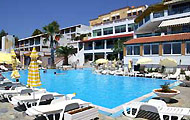 Regina Mare Hotel, Hotels in Epirus, Thesprotia, Town, Igoumenitsa, Ionian Sea, Perdika, Beach, Garden, Greek Islands Greece