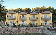 Villa Perkemes, Valtos, Parga, Epiros, North Greece Hotels
