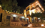 Panorama Exclusive Suites, Parga Town, Maras area, Epiros, Holidays in North Greece